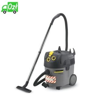 NT 35/1 Tact Te M (1380W, 35L) odkurzacz profesjonalny do pyłów niebezpiecznych Karcher