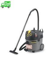 NT 35/1 Tact Te H (1000W, 35L) odkurzacz profesjonalny do pyłów niebezpiecznych Karcher