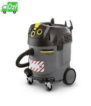 NT 45/1 Tact Te H (1000W, 45L) odkurzacz profesjonalny do pyłów niebezpiecznych Karcher